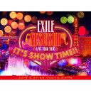 "EXILE ATSUSHI LIVE TOUR 2016 ""IT'S SHOW TIME!!"" 豪華盤 [ EXILE ATSUSHI ]"