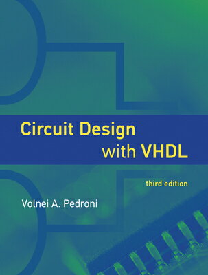 Circuit Design with Vhdl, Third Edition画像