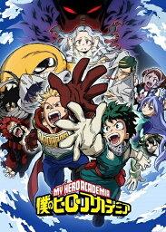 僕のヒーローアカデミア 4th Vol.4 Blu-ray 初回生産限定版