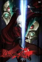 Devil May Cry(デビル メイ クライ) Vol.4