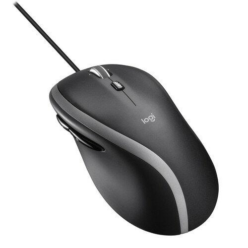 ロジクールマウス m500s