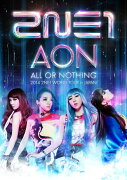 <b>ポイント10倍</b>2014 2NE1 WORLD TOUR ALL OR NOTHING in JAPAN