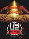 U2・360°・アット・ザ・ローズ・ボール【Blu-ray】 [ U2 ]