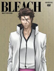 BLEACH [破面・空座決戦篇1](初回生産限定)画像