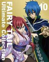 FAIRY TAIL Ultimate Collection Vol.10【Blu-ray】