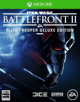 Star Wars バトルフロント II: Elite Trooper Deluxe Edition XboxOne版の画像
