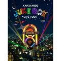 KANJANI∞ LIVE TOUR JUKE BOX【初回限定盤】
