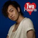 Two Hearts (MUSIC VIDEO盤 CD+DVD) [ 三浦大知 ]
