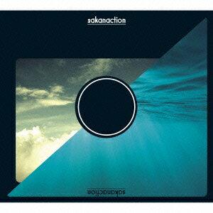 【送料無料】sakanaction(初回生産限定盤 CD+Blu-ray) [ サカナクション ]