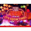 "EXILE ATSUSHI LIVE TOUR 2016 ""IT'S SHOW TIME!!"" 豪華盤(スマプラ対応)【Blu-ray】 [ EXILE ATSUSHI ]"
