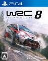 WRC 8の画像