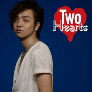 Two Hearts (LIVE盤 CD+DVD) [ 三浦大知 ]