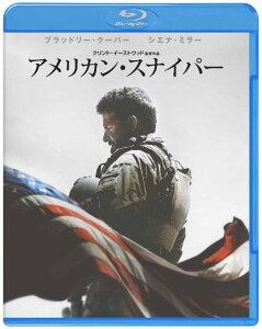 アメリカン・スナイパー【Blu-ray】 [ ルーク・グライムス ]
