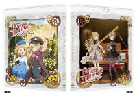 プリンセス・プリンシパル VI(特装限定版)【Blu-ray】