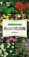 【バーゲン本】持って歩きたい高山の花図鑑
