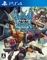 リーサルリーグ ブレイズ PS4版の画像