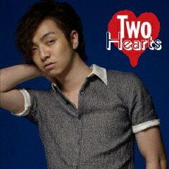 【送料無料】Two Hearts [ 三浦大知 ]
