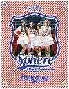 スフィア ライブ 2011 Athletic Harmonies -デンジャラスステージー LIVE【Blu-ray】 [ スフィア ]