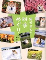 柴犬まるの四季めぐり