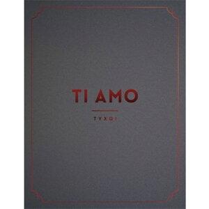 【楽天ブックスならいつでも送料無料】8月上旬発送予定、入荷次第発送致します【輸入盤】TI AMO...