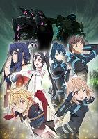 エガオノダイカ 4【Blu-ray】