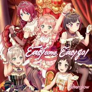 【先着特典】Easy come, Easy go!【Blu-ray付生産限定盤】 (L判ブロマイド付き)