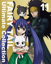 FAIRY TAIL Ultimate Collection Vol.11【Blu-ray】 [ 釘宮理恵 ]
