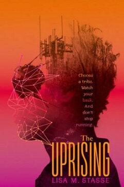 The Uprising: The Forsaken Trilogy UPRISING R/E [ Lisa M. Stasse ]