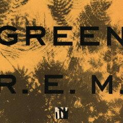 【送料無料】グリーン 25周年記念 デラックス・エディション [ R.E.M. ]