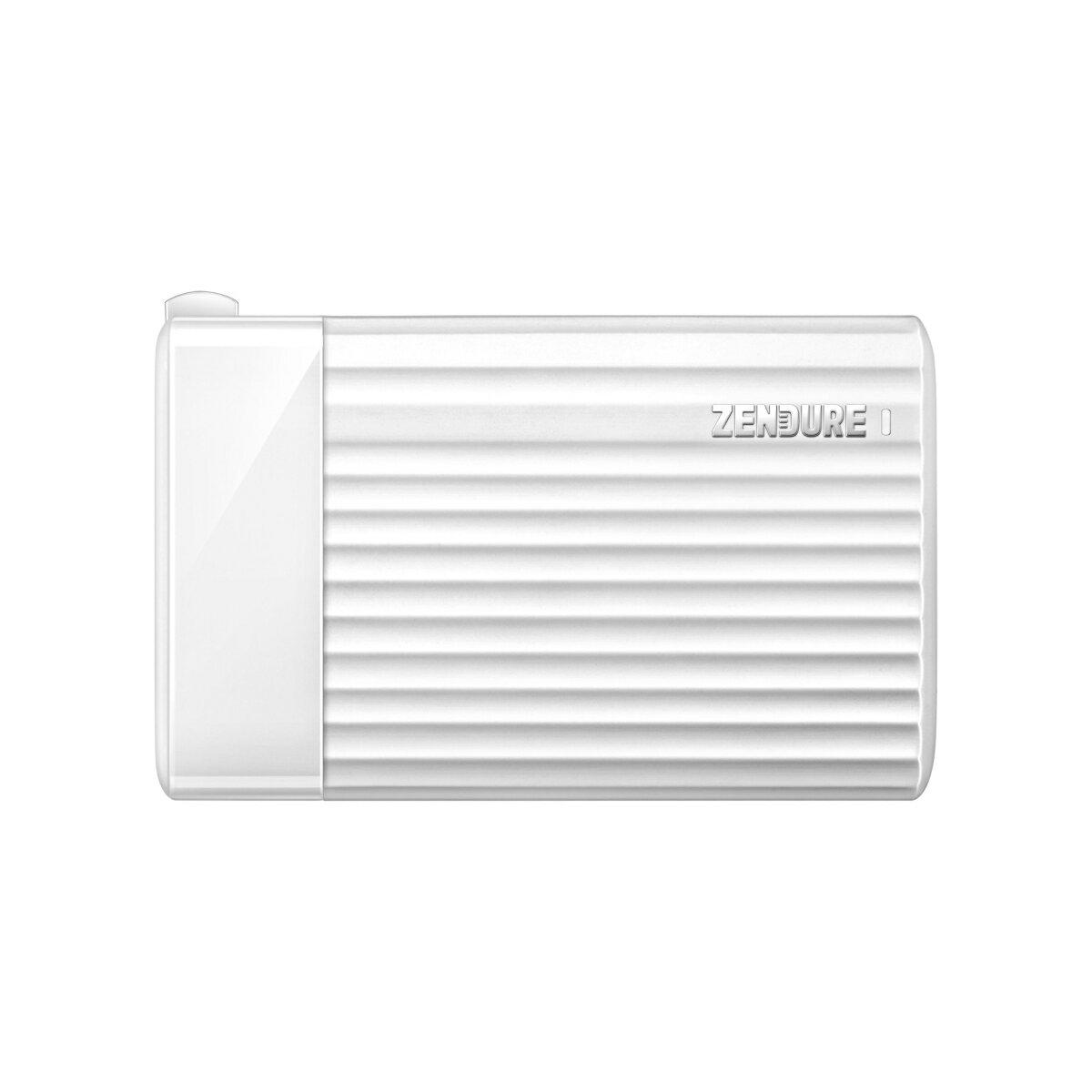SuperPort S3 ホワイト 65W壁挿し充電器 USB 3ポート搭載