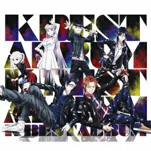 K BEST ALBUM画像