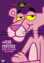 THE PINK PANTHER ザ・ベスト・アニメーション <ピンク・パニック…
