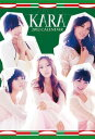 【送料無料】KARA カレンダー 2012