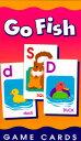 Go Fish Alphabet Game Cards GO FISH ALPHABET GAME CARDS (Game Cards) [ School Zone Staff ]