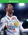 FIFA 18 XboxOne版