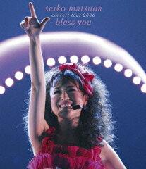 【楽天ブックスならいつでも送料無料】seiko matsuda concert tour 2006 bless you【Blu-rayDis...