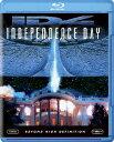 【送料無料】【BD2枚3000円5倍】インデペンデンス・デイ【Blu-ray】 [ ウィル・スミス ]
