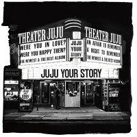YOUR STORY (初回限定盤 4CD+DVD)