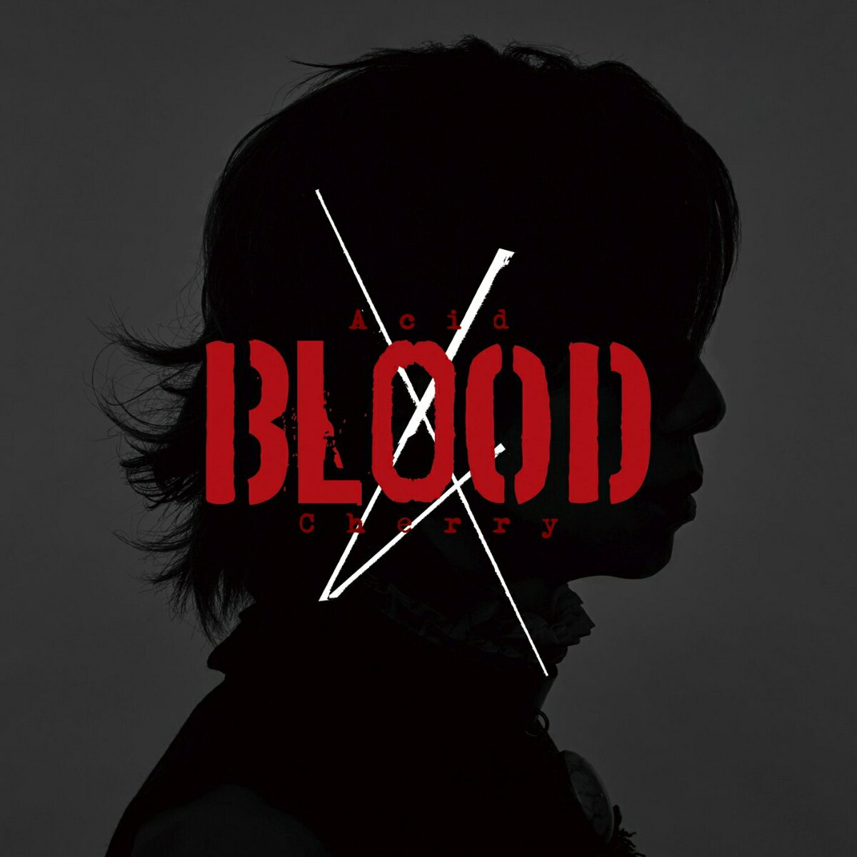 Acid BLOOD Cherry (CD+DVD)画像