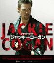 ジャッキー・コーガン【Blu-ray】 [ ブラッド・ピット ]