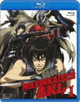 マジンカイザーSKL 1【Blu-ray】