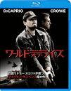 ワールド・オブ・ライズ【Blu-ray】 [ レオナルド・ディカプリオ ]