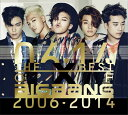 THE BEST OF BIGBANG 2006-2014 [ BIG...