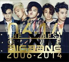 【楽天ブックスならいつでも送料無料】THE BEST OF BIGBANG 2006-2014 [ BIGBANG ]
