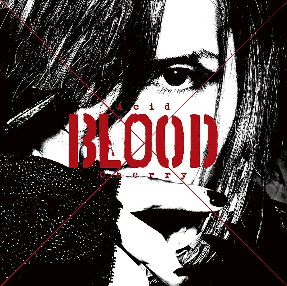 Acid BLOOD Cherry画像