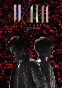 東方神起 LIVE TOUR 2015 WITH 【初回生産限定】
