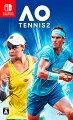 AOテニス 2 Nintendo Switch版の画像