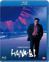 HANA-BI【Blu-ray】