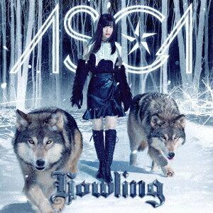 Howling (初回限定盤 CD+Blu-ray)
