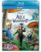 アリス・イン・ワンダーランド【Blu-ray】
